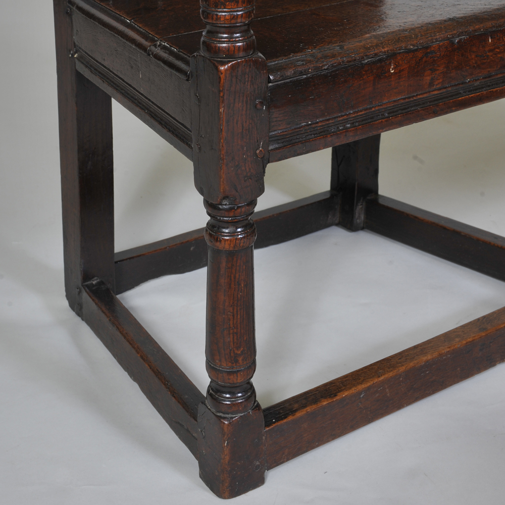Chair table 17th century - Af11 0124