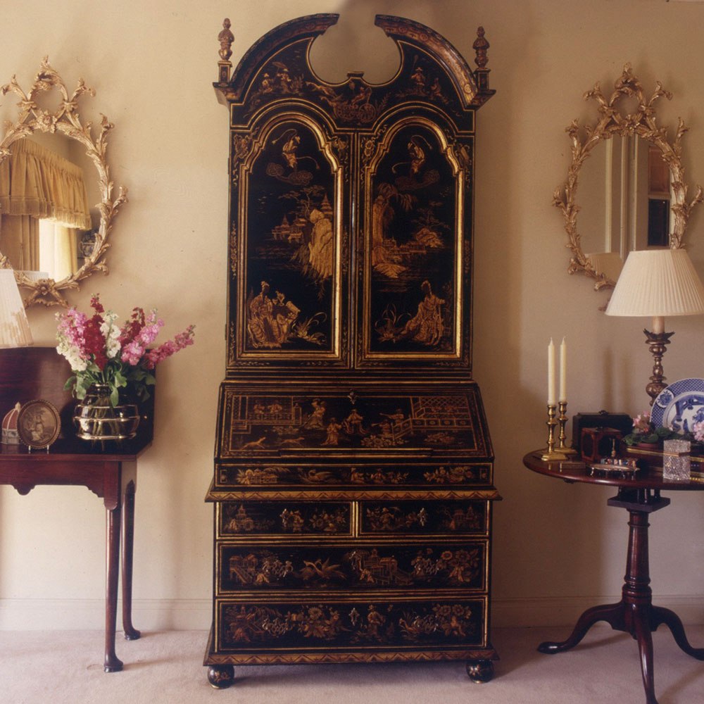 Current Stock - Elaine Phillips Antiques Antique Oak Furniture & Associated