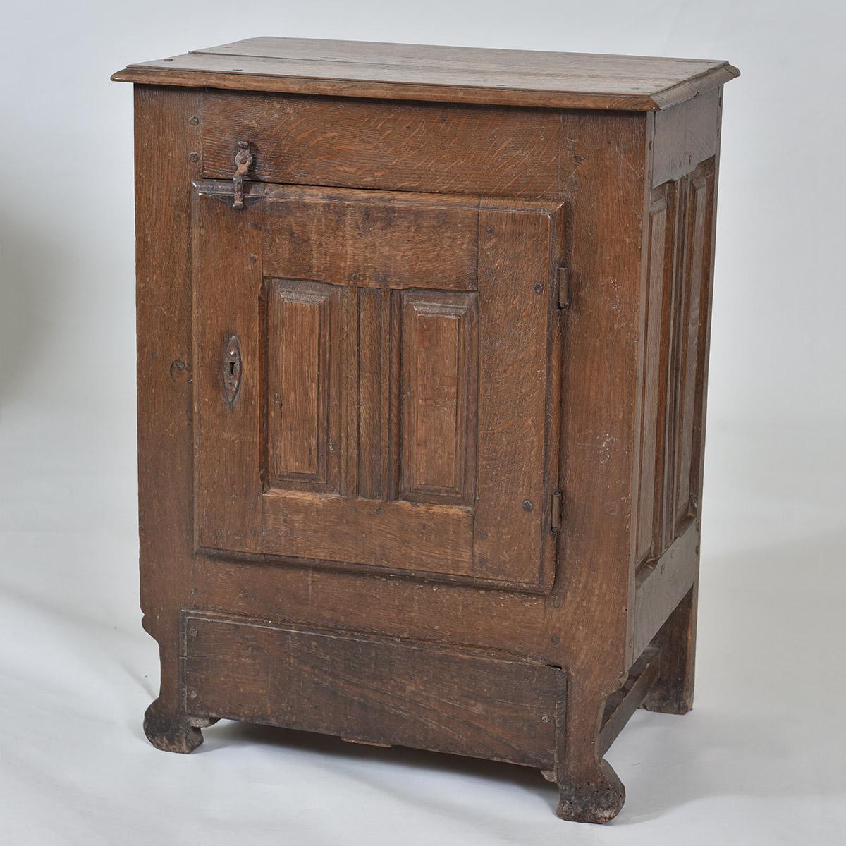 AF20-5498 - Small Antique Cupboard Elaine Phillips Antiques